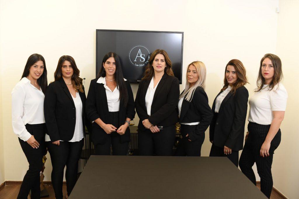 משרד עורך דין בעפולה - AS LAW